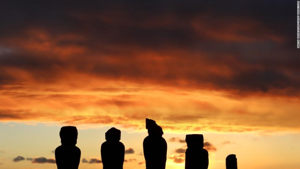 Rapa Nui (Isla de Pascua), Chile