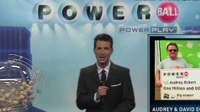 Los números ganadores de los 448 millones de la Powerball