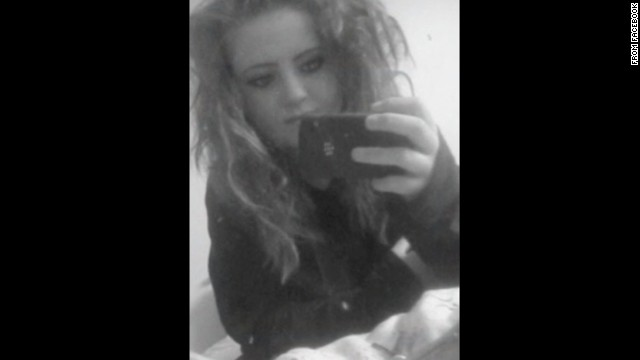 """<a href='http://www.cnn.com/2013/08/07/world/europe/uk-social-media-bullying/'>Hannah Smith</a>, 14, hanged herself in her home, allegedly after being attacked by """"trolls"""" on the site Ask.fm after seeking advice on the skin condition eczema, her father told UK media. Her death added fuel to calls in Britain for action to prevent abuse on social media after outrage over rape and bomb threats made against other women via Twitter."""