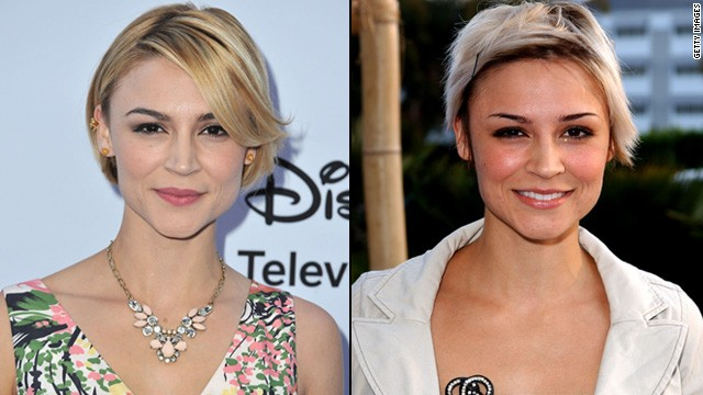"Samaire Armstrong's Anna wasn't long for ""O.C.'s"" world, and since the show the actress has appeared in a few movies (including 2006's ""Just My Luck"") and TV shows, like "" Dirty Sexy Money"" and ""The Mentalist."" <a href='http://www.tvguide.com/News/Samaire-Armstrong-Baby-1057847.aspx' target='_blank'>Last December</a>, Armstrong, 32, welcomed her first child, a boy named Calin."