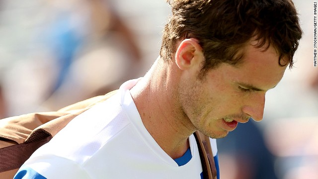 Andy Murray added the Wimbledon crown to his 2012 U.S. Open victory in July.