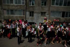 Festival callejero