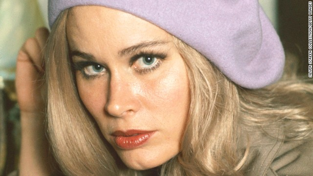 "Actress <a href='http://www.cnn.com/2013/08/08/showbiz/karen-black-death/index.html'>Karen Black</a>, who was nominated for an Oscar for her role in the 1970 film ""Five Easy Pieces,"" died on Thursday, August 8, her agent said, after a long and public battle with cancer. She was 74."