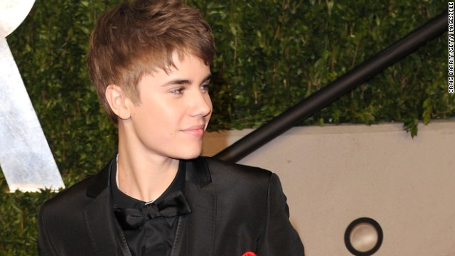 "Without a doubt, Justin Bieber's popularity was boosted by his lush, eyelash-grazing bangs -- the kind that were soon found swooped across the foreheads of adolescent boys in nearly every middle school in America around 2010. But <a href='http://marquee.blogs.cnn.com/2011/02/22/justin-bieber-debuts-mature-haircut/' target='_blank'>in February 2011, Bieber practically</a> broke the Internet when he revealed a shorter, spikier and -- to him at least -- ""more mature"" 'do."