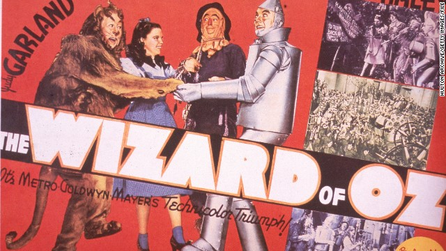 CBS is making a 'Wizard Of Oz' medical drama