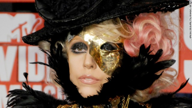 Who can provide the longest list of unreleased Lady Gaga songs for ten points?