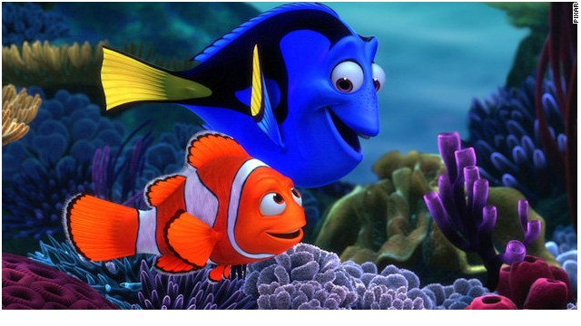 Una verdad que no querrs saber sobre Buscando a Nemo