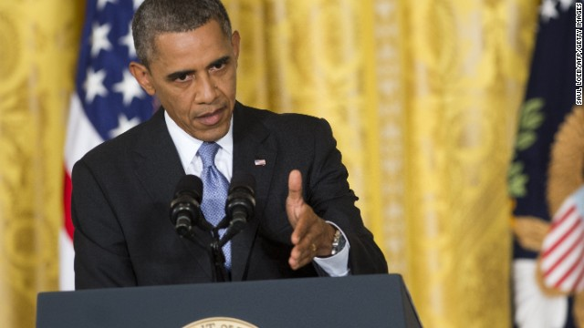 Obama says Republicans want to 'confuse people'