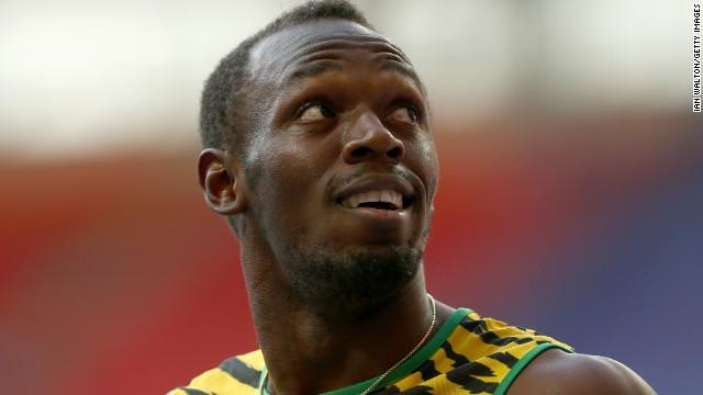 Usain Bolt recupera el título mundial de los 100 metros