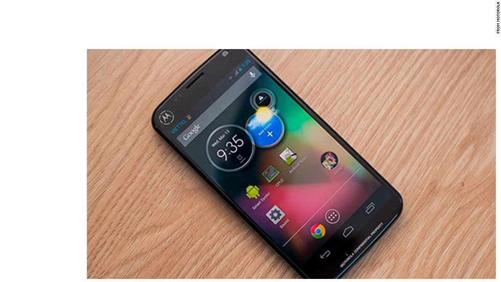 Los mejores smartphones de 2014