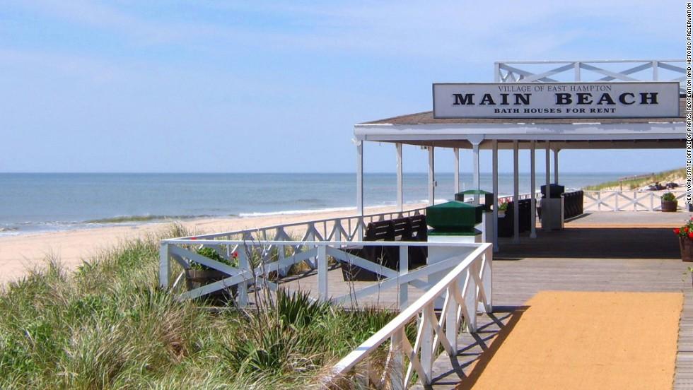 Main Beach, New York