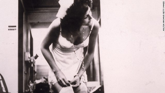 "Before she was the subject of a biopic, Linda Lovelace appeared in the classic 1972 porn film ""Deep Throat"" which broke box office records. A 2005 documentary about the groundbreaking film fared well with critics and audiences."