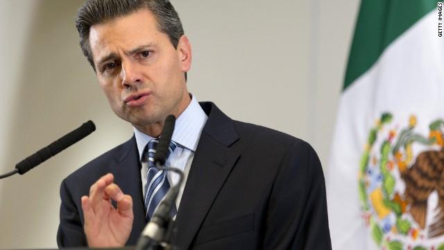 Presidente de México asegura que Pemex no se vende