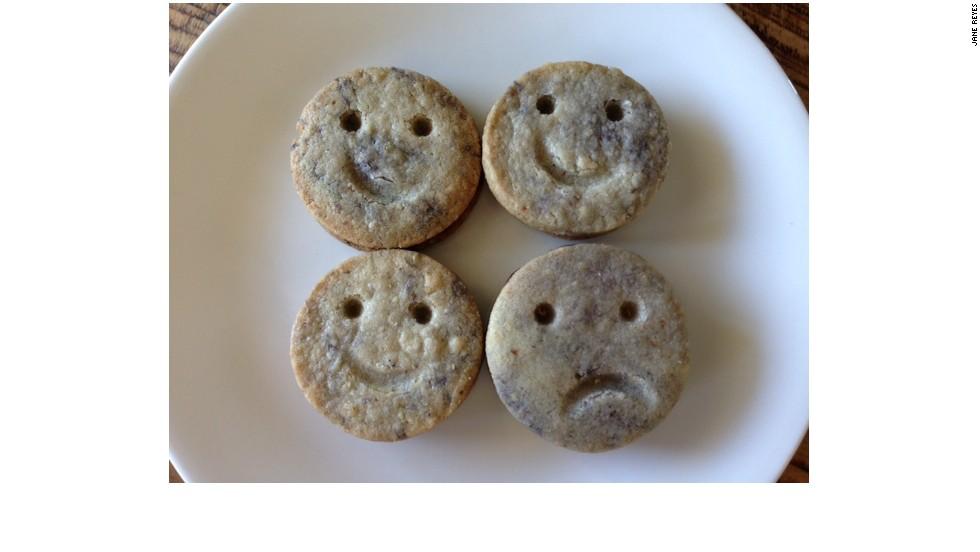 Una pastelería para la depresión