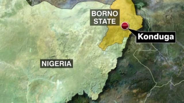 Ataque en un mezquita en Nigeria deja 44 muertos