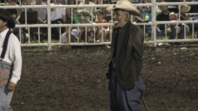 Gop Provocateur Wants Obama Mocking Rodeo Clown For Texas