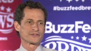 """BuzzFeed"" Ben Smith on Anthony Weiner interview"