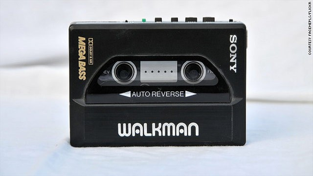 """Walkman"" is an iconic brand name today. But originally, the Japanese Sony was afraid English-speaking customers would find the name odd and shipped it in the U.S. and other countries as ""Soundabout."" The company quickly recognized the error and returned to the original name."