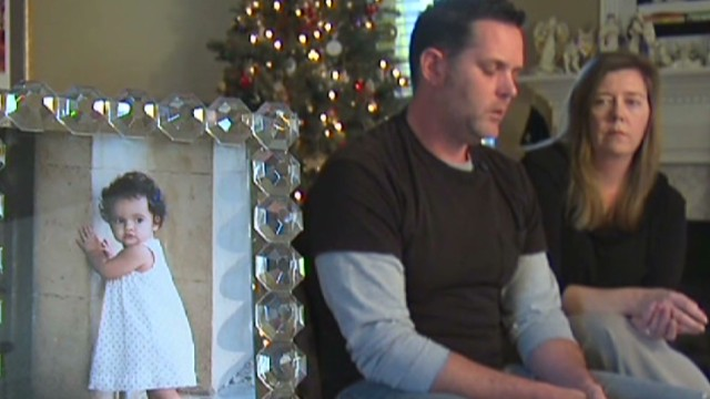 Biological Father Won't Give Daughter to Adoptive Parents ...