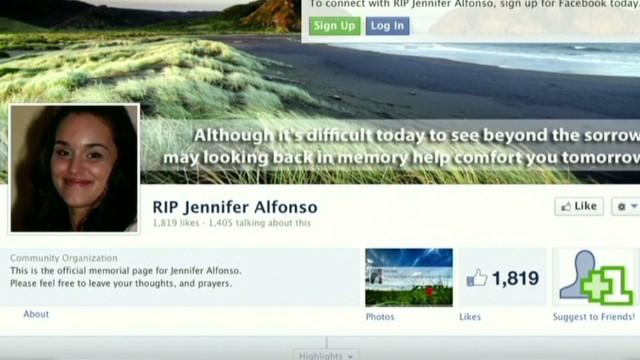 Family Mourns Victim Of Facebook Murder Erin Burnett