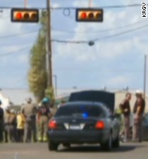 Family hit, killed during police chase - CNN.com Video