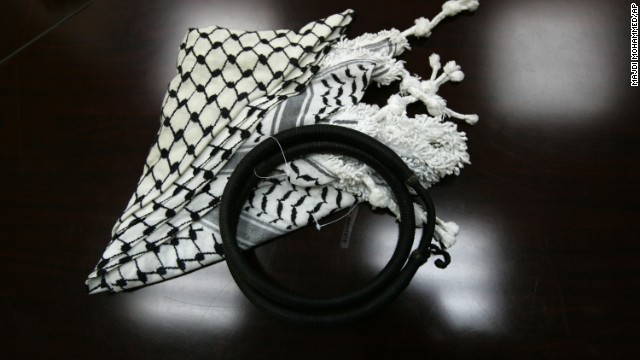 In 2009, a <a href='http://www.alarabiya.net/articles/2009/02/19/66802.html' target='_blank'>Pennsylvania high school banned students from wearing the keffiyeh</a>, a traditional scarf often worn in the Middle East, in hopes of lessening racial tensions. Alarabiya.net reported that the school reversed the ban a day later.