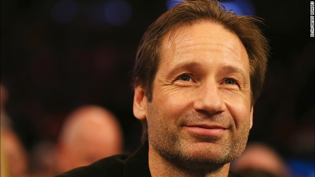 "We have no problem with 54-year-old David Duchovny's nude scenes in ""Californication."""