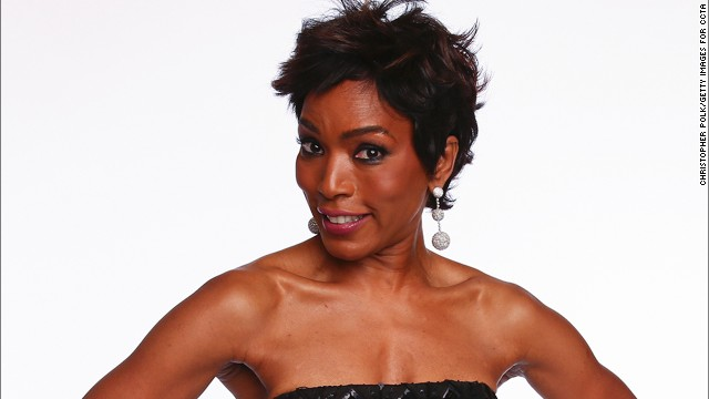 Like the legendary Tina Turner she portrayed, Angela Bassett is aging splendidly at 55.