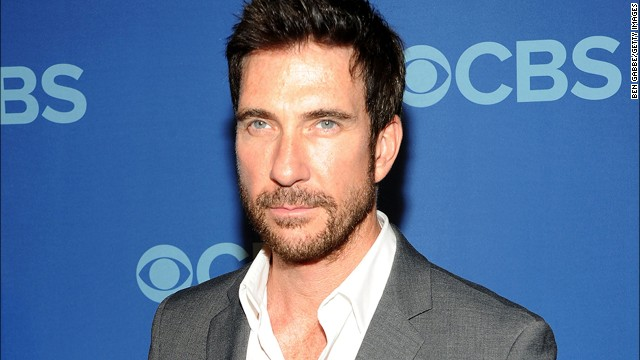 Dylan McDermott just keeps getting better and better looking with age. He's 51.