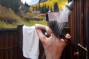 Dunton Hot Springs (Colorado)