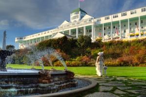 Grand Hotel (Mackinac Island, Michigan)