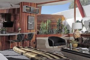 Hotel Lautner (Desert Hot Springs, California)