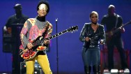 "Prince will be the musical guest on NBC's ""Saturday Night Live"" on November 1, a show that will be hosted by another entertainment giant, Chris Rock."