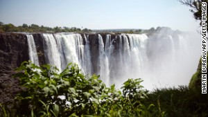 'Zimbabwe's goldmine' draws tourists