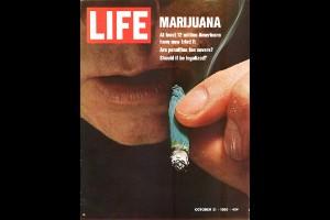 Historia de la marihuana en Estados Unidos