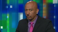 Montel Williams uses weed for MS