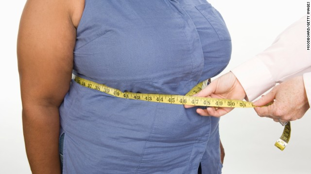 Obesity kills more Americans than we thought