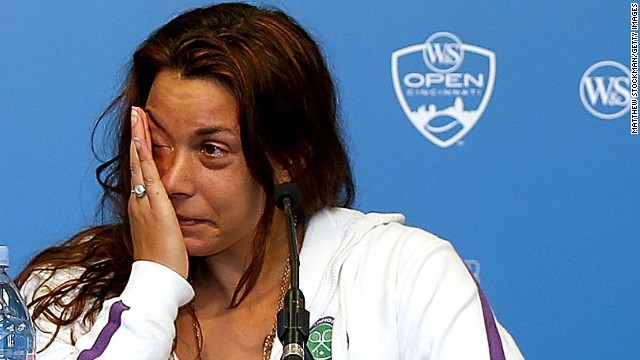 Bartoli calls it quits