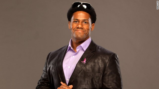 WWE wrestler Darren Young's coming out makes him the first openly gay professional wrestler.