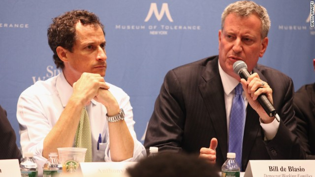 5 things to watch for in New York mayor's race