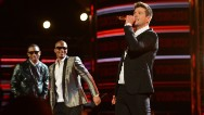 "Summer 2013 was blurry for Robin Thicke, according to what the ""Blurred Lines"" singer told lawyers in April."
