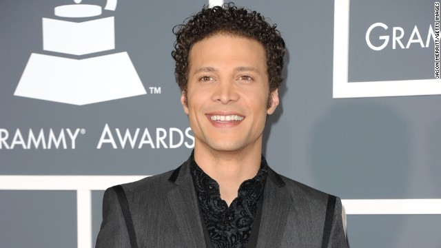 'Idol's' Justin Guarini skips meals – but stop worrying
