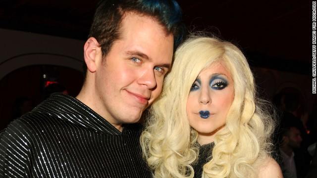 Lady Gaga vs. Perez Hilton, la última pelea en Twitter