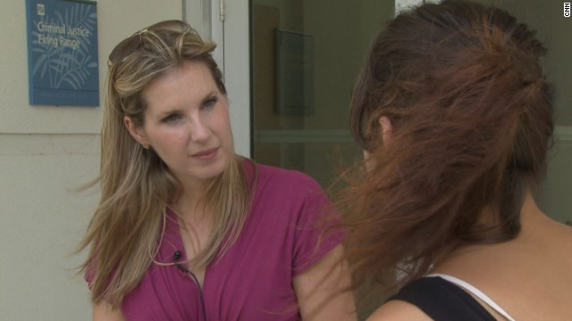 """""""Niñez Interrumpida"""", una mirada a la trata de personas y tráfico humano en el sur de Florida"""