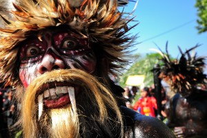 Ponorogo, Indonesia