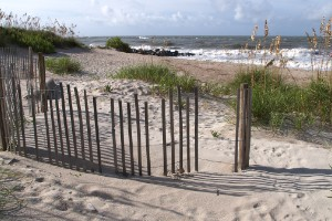 Edisto Beach, Carolina del Sur
