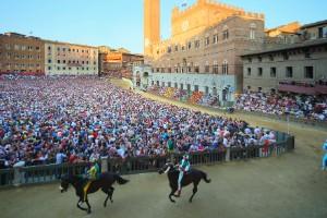 9. Siena, Italia