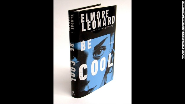 "Leonard's 1999 novel ""Be Cool,"" a sequel to ""Get Shorty,"" was also turned into a film and released in 2005."