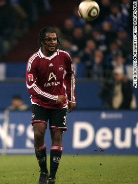 Breno was sent on loan to Nuremberg in 2010, but he sustained a cruciate ligament injury which meant he made just eight appearances for the club.