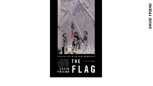 The story behind 'The Flag'